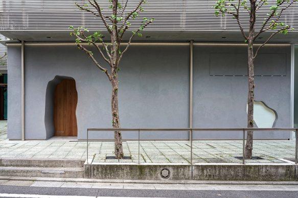Photo by Shigeru Tanaka. Courtesy of NANZUKA