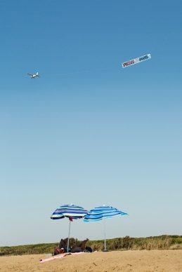 Lawrence Weiner, Spruzzato - Sprayed, TRACCE / TRACES, MACRO, Museo d'Arte Contemporanea di Roma. Courtesy dell'artista. Photo Claudia de Nicolò, Bianca Trevisani