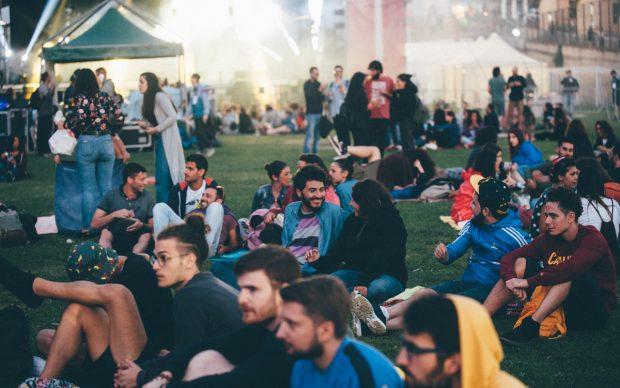 Color Fest, photo Silvia Cerri