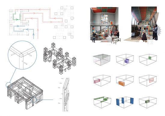 Memories Decorator by Yuan Shiqi aka Kit. Courtesy collective Soup International