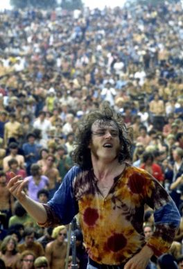 Joe Cocker (Woodstock)_ @ Getty Images
