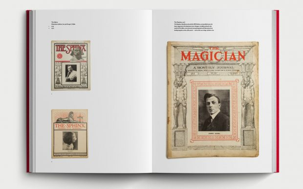 Magic Papers, courtesy CentreCentre
