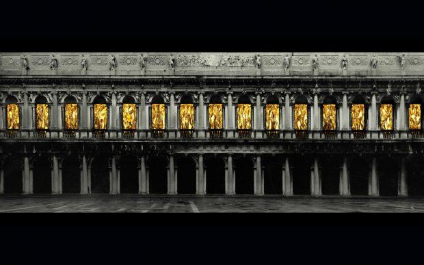 PLESSI_LEtàdellOro_Facciata_Correr, courtesy Fondazione Musei Civici Venezia