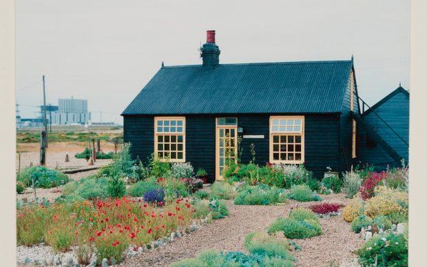 Prospect Cottage c.1990 © Howard Sooley
