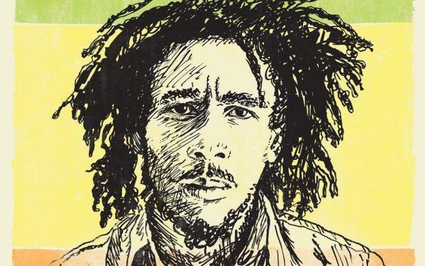 Redemption by Bob Marley with Cedella Marley Quirk Books, 2020