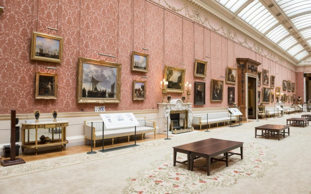 Royal Collection Trust / © Her Majesty Queen Elizabeth II 2020