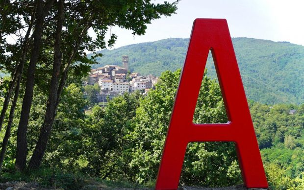 Segnavie Montagna Pistoiese