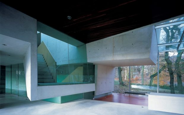 UNStudio - Möbius House - PH 02 - photo by Christian Richters