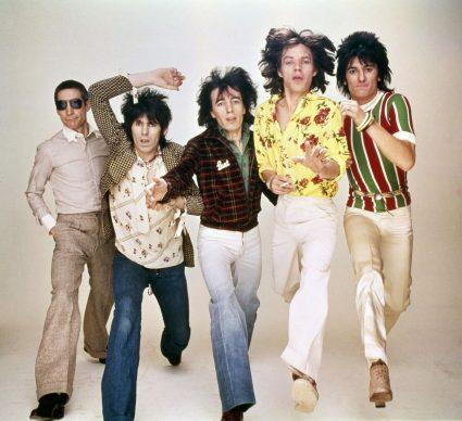 The Rolling Stones - Crossfire Hurricane