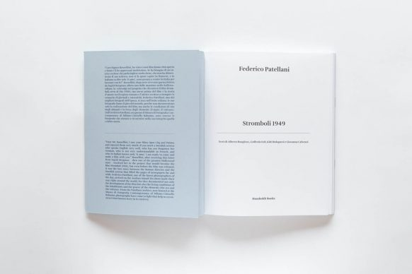 Federico Patellani, Stromboli 1949. Courtesy Humboldt Books