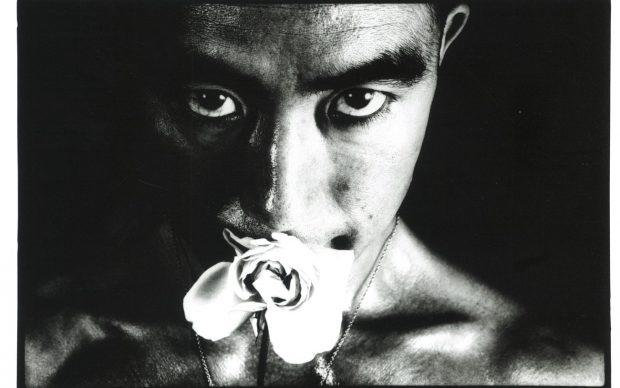 Barakei (Ordeal by Roses) #32 ©Eikoh Hosoe - 1962 (1)