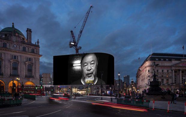 CIRCA, London 2020, photo Marcus Peel. Courtesy CIRCA