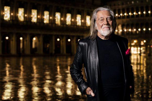 Fabrizio Plessi © Alessandro Garofalo
