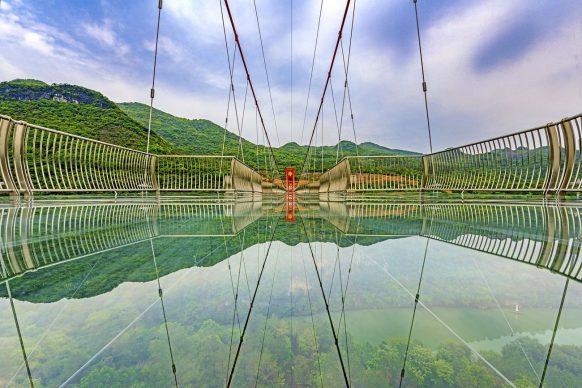 Lianzhou Qingtian Tourism Development Co., Ltd. Design firm The Architectural Design & Research Institute of Zhejiang University Co., Ltd. (UAD)