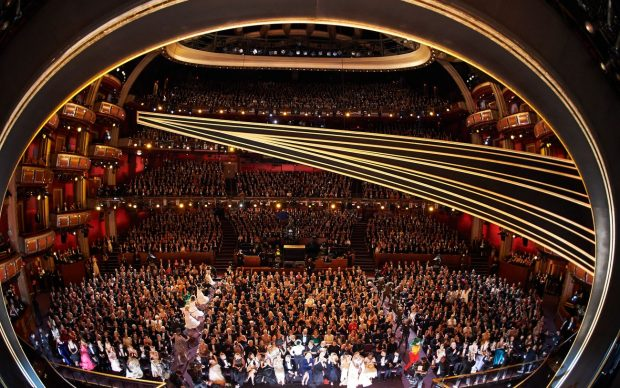 The 92nd Oscars® at the Dolby® Theatre in Hollywood, CA on Sunday, February 9th, 2020. Credit Todd Wawrychuk ©A.M.P.A.S.