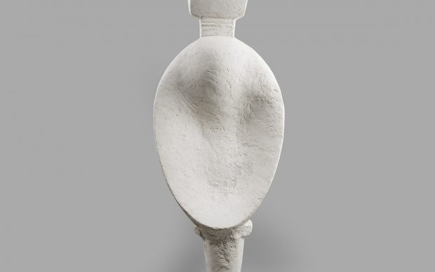 Alberto Giacometti, Spoon Woman, 1927. Coll. Fondation Giacometti Paris © Estate of Alberto Giacometti / Bildupphovsrätt 2020