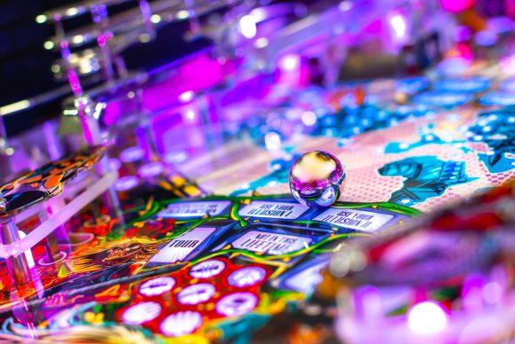 Photo credit Charles Acosta of Pinballphotos.com