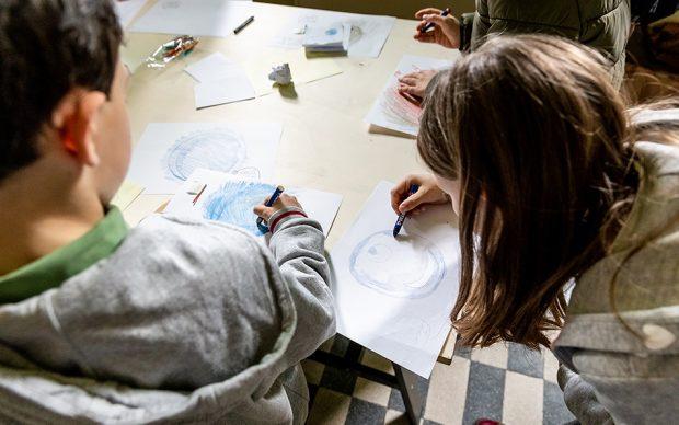 Firenze dei Bambini Photo ®Nicola Neri
