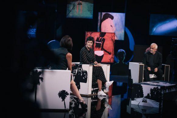 Giorgia Farina, ospite del 26esimo episodio di Luce Social Club
