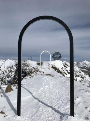 Olafur Eliasson, Our glacial perspectives, 2020. Photo Studio Olafur Eliasson