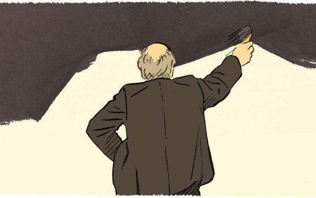 Mark Rothko. Il miracolo della pittura.Francesco Matteuzzi, Giovanni Scarduelli (Centauria, 2020), courtesy l'editore