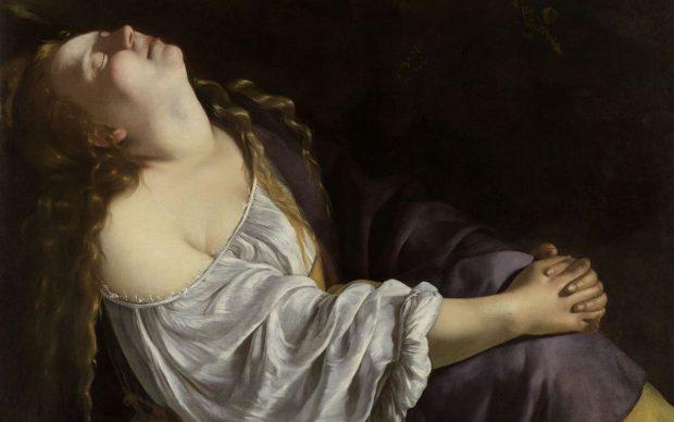 Mary Artemisia Gentileschi_s Magdalene in Ecstasy, Private European collection, photographer Dominique Provost.jpg