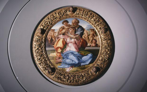 Musei - Uffizi