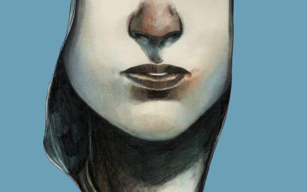 Paolo Castaldi - La buona novella (Feltrinelli Comics 2020)