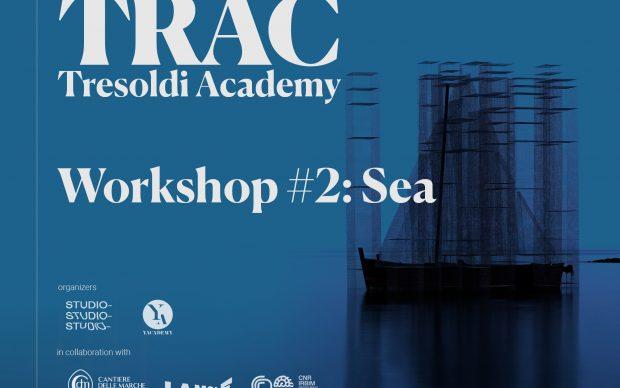 Workshop #2 Sea. Courtesy Tresoldi Academy