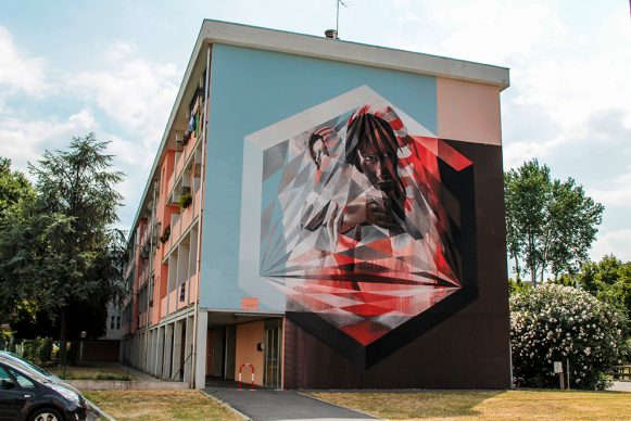 Vesod, Untitled. Photo credit Giulia Giliberti