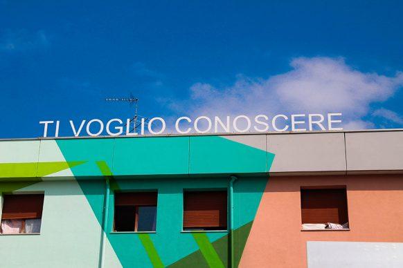 Bianco Valente, Ti voglio conoscere. Photo credit Giulia Giliberti