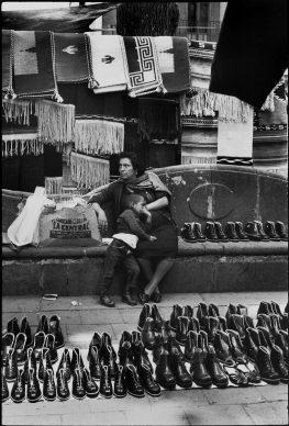 Cc Messico, 1963 © 2019 Henri Cartier-Bresson / Magnum Photos