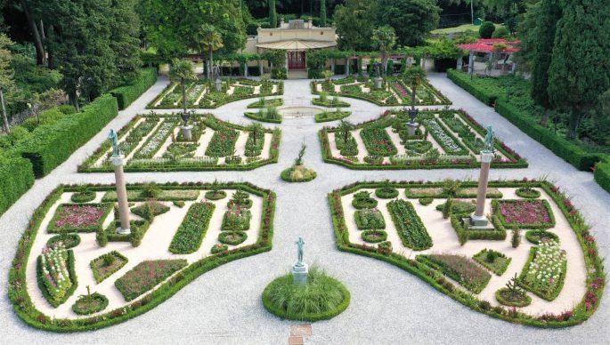 Friuli Venezia Giulia, Castello di Miramare, photo A. Di Miceli