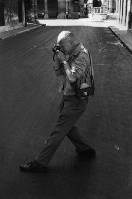 Henri Cartier-Bresson, L'Avana, Cuba, 1963 © 2019 René Burri / Magnum Photos