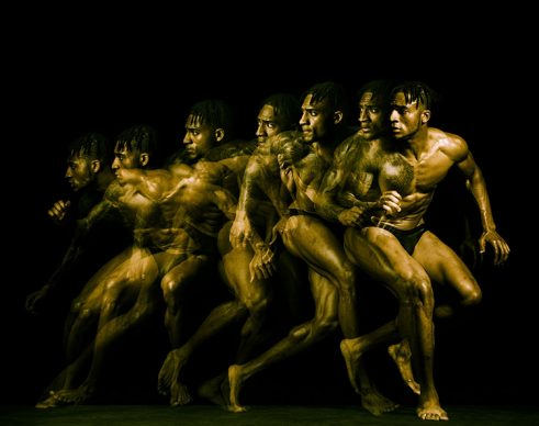 International Photography Awards™: Howard Schatz, Bodies of the NFL. Sports Photographer Of the Year (Professional)