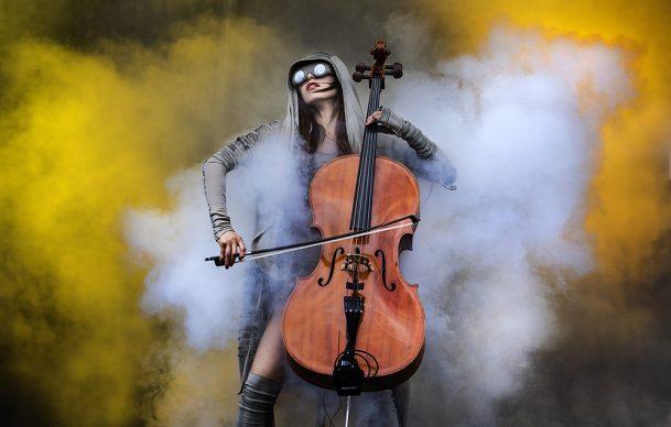 International Photography Awards™:  Katja Ogrin, Elements. Event Photographer Of the Year (Professional)