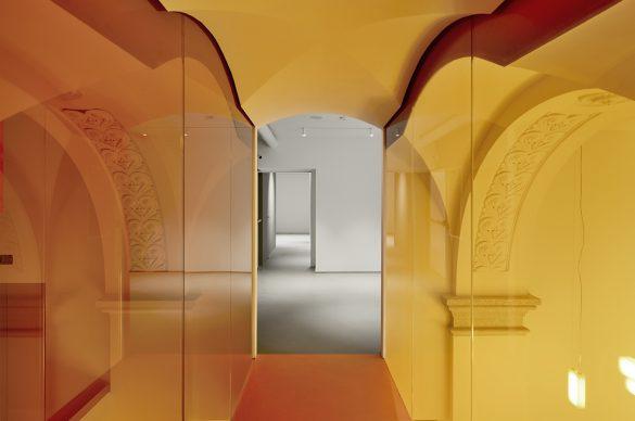 MEET, passage. Photo credits Michele Nastasi
