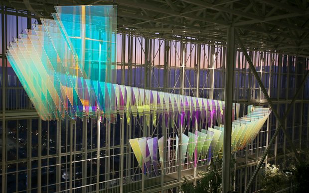 Migliore+Servetto Architects_α-cromactive_ foto di Michele D'Ottavio