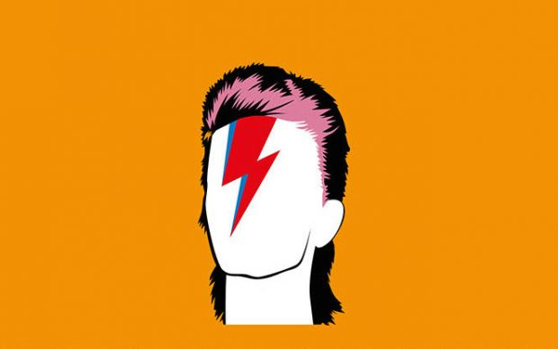 Paolo Madeddu, David Bowie. Changes - Le storie dietro le canzoni (Giunti, 2020)
