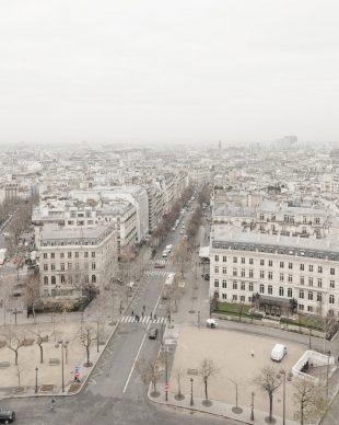 Paris, France. Courtesy François Prost