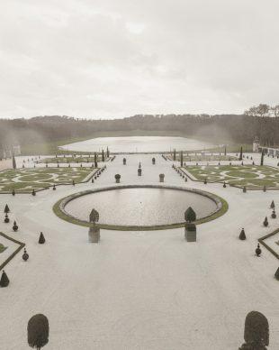 Versailles, France. Courtesy François Prost