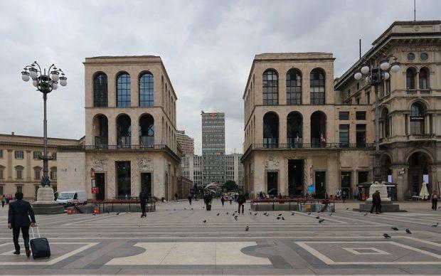 Museo Novecento Milano, via Flickr del Comune di Milano