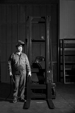 Antonio Colavito, Il visibile e l'invisibile © Antonio Colavito / Direzione Generale Creatività Contemporanea - MiBACT