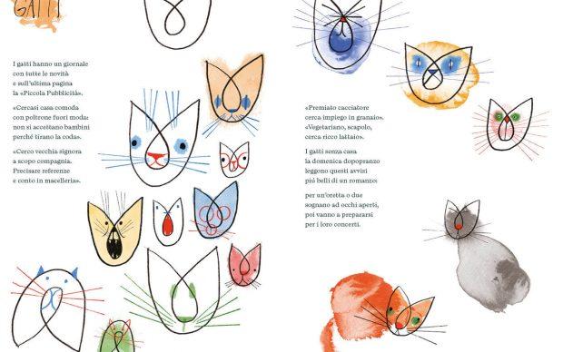 Codice Rodari. Einaudi Ragazzi, 2020, courtesy l'editore