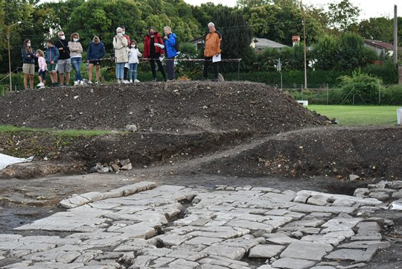 Photo courtesy Università di Verona - Dipartimento Culture e Civiltà