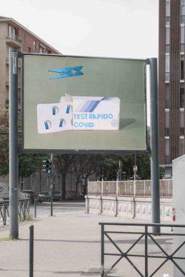 Luigi Greco, Missing ring © Luigi Greco / Direzione Generale Creatività Contemporanea - MiBACT