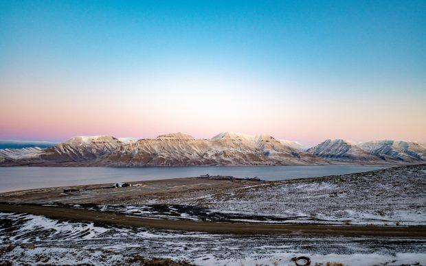 Svalbard. License: Media Use, by National Museum/Vidar Ibenfeldt
