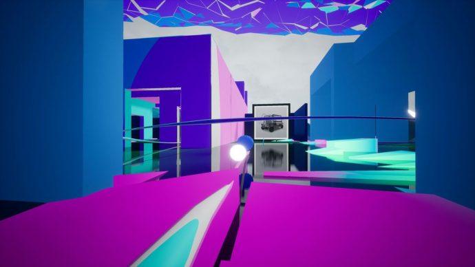 """Visitando i progetti della mostra virtuale """"Amaze Project"""". Courtesy IED"""