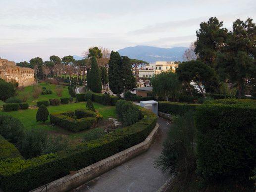 Antiquarium di Pompei, Parco Archeologico di Pompei. Vista esterna. Photo © Mina Grasso
