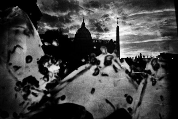 Angelo Turetta, Roma - S.Pietro